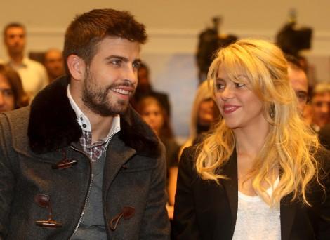 Shakira Sex Tape Being Shopped By Vengeful Employees 0830