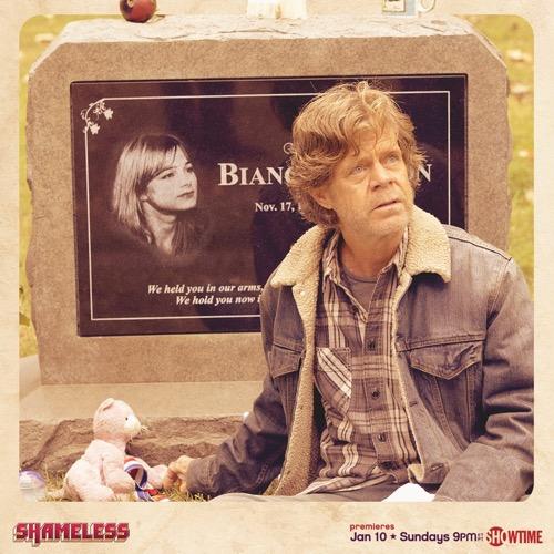 """Shameless Recap 1/10/16: Season 6 Episode 1 Premiere """"I Only Miss Her When I'm Breathing"""""""