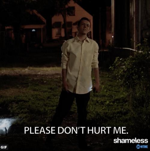 """Shameless Recap 10/07/18: Season 9 Episode 5 """"Black-Haired Ginger"""""""