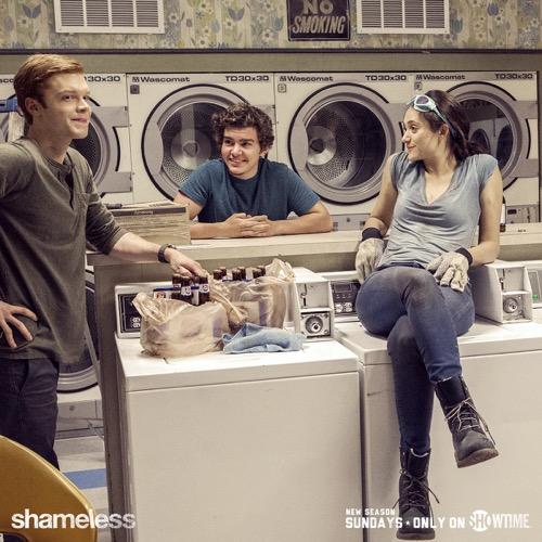 """Shameless Recap 11/27/16: Season 7 Episode 9 """"Ouroboros"""""""