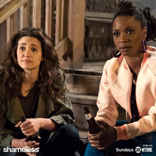 """Shameless Recap 1/14/18: Season 8 Episode 10 """"Church of Gay Jesus"""""""