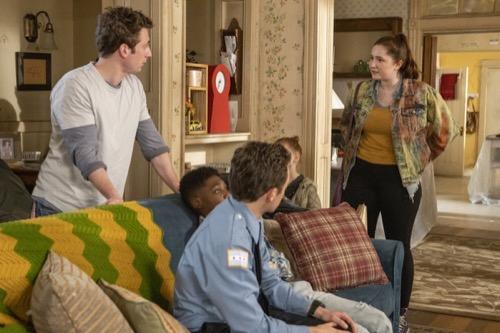 """Shameless Recap 03/28/21: Season 11 Episode 10 """"DNR"""""""