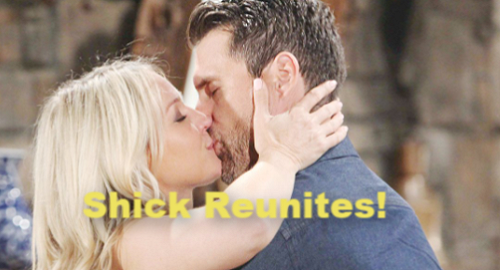 The Young and the Restless Spoilers: J.T. Drama Creates Shick Bonding Opportunity, Phyllis Loses Nick Again
