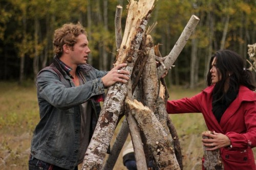 "Siberia RECAP 8/12/13: Episode 6 ""Out of the Frying Pan"""