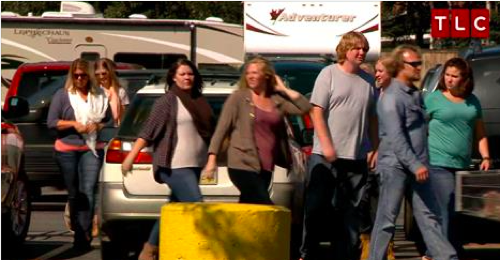"Sister Wives Recap 11/8/15: Season 6 Episode 9 ""A Boy or a Girl?"""