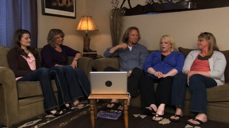 Sister Wives 'Tell All' Recap 06/24/12