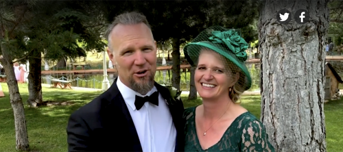 "Sister Wives Recap 03/17/19: Season 10 Episode 8 ""Aspyn's Royal Wedding"""