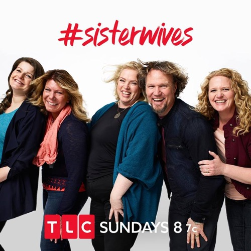 Are sister wives bisexual