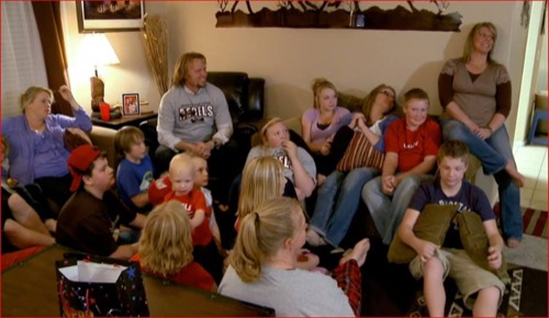 Sister Wives Recap 'Just Trying to Stay Afloat': Season 6 Episode 4