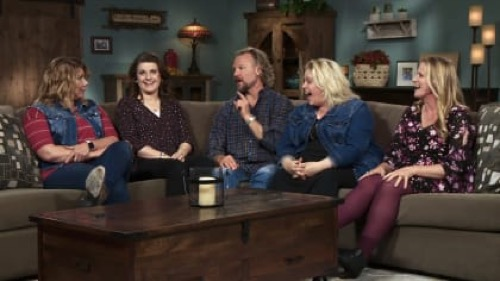"Sister Wives Recap 01/19/20: Season 14 Episode 4 ""Four Wives, One House?"""