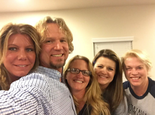 "Sister Wives Recap 9/27/15: Season 6 Episode 3 ""Marriage Counseling Texas Style"""