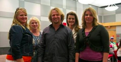 "Sister Wives Recap ""Robyn's Big Announcement"": Season 6 Episode 6"
