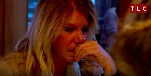"Sister Wives Recap 11/15/15: Season 6 Episode 10 ""Meri Catfished"""