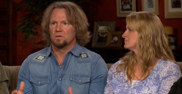 """Sister Wives Recap 2/8/15: Season 5 Episode 14 """"Anthropologists Move In"""""""
