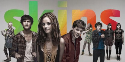 MTV's Skins Is Sinking Fast - No Life Preserver In Sight