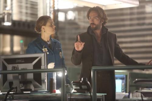 "Sleepy Hollow Recap 10/29/15: Season 3 Episode 5 ""Dead Men Tell No Tales"""