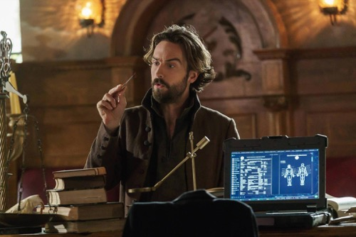 "Sleepy Hollow Recap 11/5/15: Season 3 Episode 6 ""This Red Lady From Caribee"""