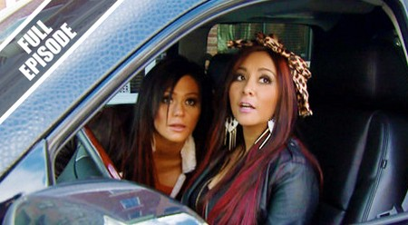 Snooki & JWoww 2012 Season 1 Episode 2 6/28/12