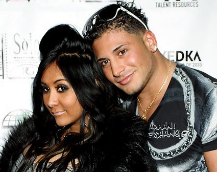 Snooki's Ex-Boyfriend Is A Vile Human Being