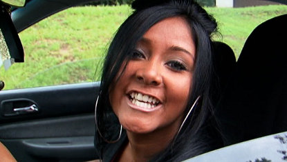Snooki Says Bye Bye To Her License, Possible Lawsuit