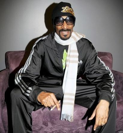 Snoop Dogg Calls Kim Kardashian A 'Cold-Blooded-Bitch' (Video)