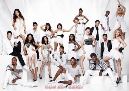 So You Think You Can Dance 2011 - Top 20 - Recap 06/22/11