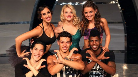 So You Think You Can Dance Recap: Season 9 'Top 6 Perform' 9/5/12