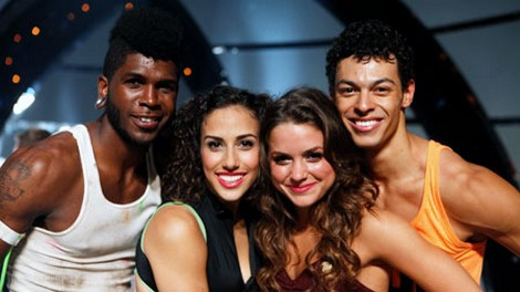 Who Won So You Think You Can Dance? Season 9 Finale Recap 9/18/12