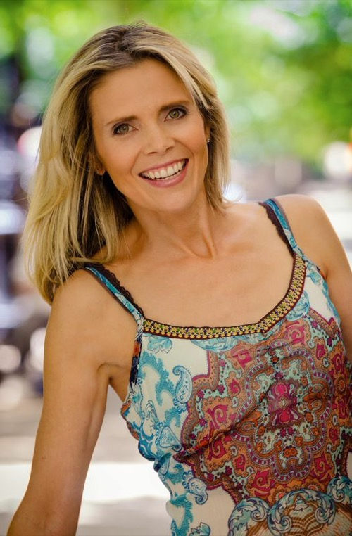 Sonia Satra Talks Guiding Light, One Life To Live and her New Fitness Program Moticise