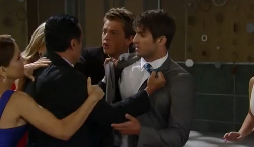 General Hospital Spoiler: Morgan Corinthos Shoots Someone, Sonny Takes the Blame: Will They Now Reconcile?