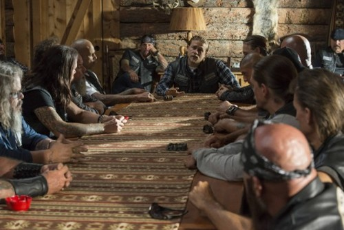 Sons of Anarchy Recap 10/15/13: Season 6 Episode 6