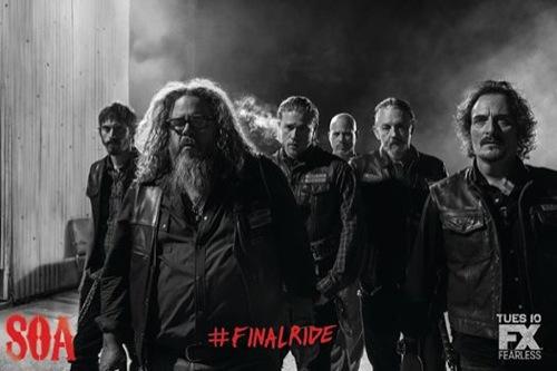 "Sons of Anarchy Recap - Jax Walks: ""Greensleeves"" Season 7 Episode 7"
