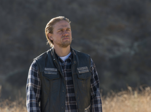 """Sons of Anarchy Recap """"The Separation of Crows"""": Season 7 Episode 8 - Another Box For Jax"""