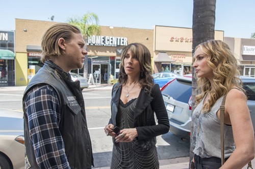 Sons of Anarchy Spoilers Season 7 Premiere, Episode 2 'Toil and Till' - Preview Review Sneak Peek Video