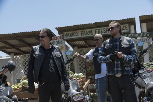 """Sons of Anarchy Recap 9/16/14: Season 7 Episode 2 """"Toil and Till"""""""