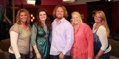 "Sister Wives LIVE RECAP: Season 5 Episode 7 ""From Monogamy to Polygamy"" 7/13/14"