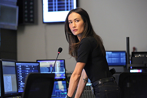 "Stalker Recap 1/21/15: Season 1 Episode 13 ""The News"""