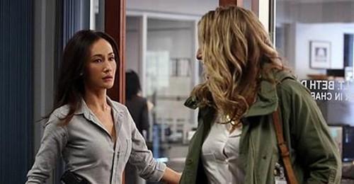 """Stalker Recap - Beth's Stalker Revs Up: Season 1 Episode 10 """"A Cry For Help"""""""