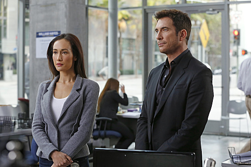 "Stalker Recap 1/14/15: Season 1 Episode 12 Winter Premiere ""Secrets and Lie"""