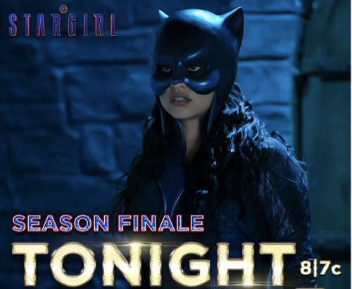 "Stargirl Recap 08/11/20: Season 1 Episode 13 ""Stars & S.T.R.I.P.E. Part Two"""