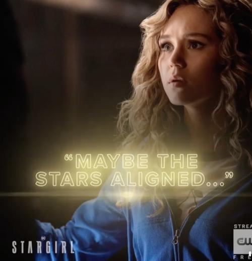 "Stargirl Recap 05/26/20: Season 1 Episode 2 ""S.T.R.I.P.E"""