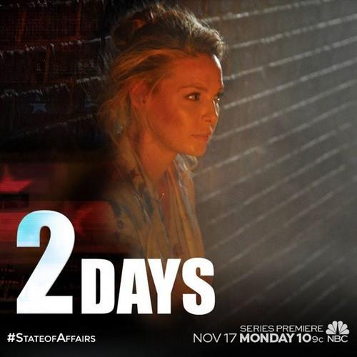 "State of Affairs Recap 11/17/14: Season 1 Episode 1 Premiere ""Pilot"""