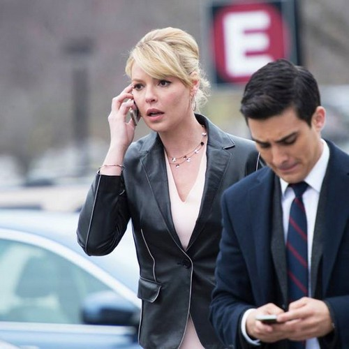 "State of Affairs Recap ""Secrets & Lies"": Season 1 Episode 2"