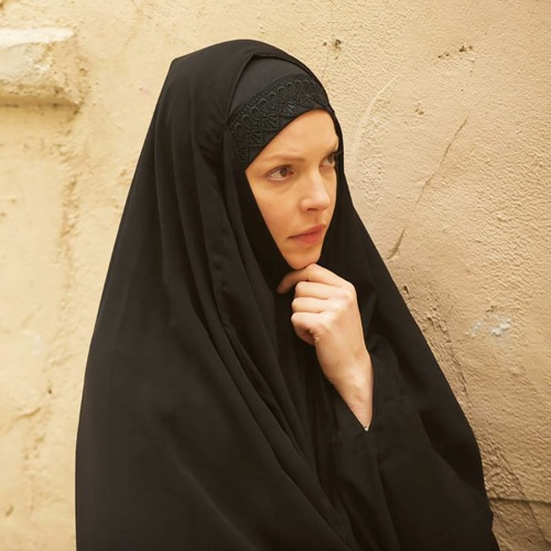 "State of Affairs Recap 1/5/15: Season 1 Episode 7 Winter Premiere ""Bellerophon"""