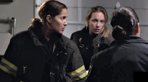 "Station 19 Recap 5/17/18: Season 1 Episode 10 ""Not Your Hero"""