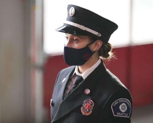 "Station 19 Spring Premiere Recap 03/11/21: Season 4 Episode 6 ""Train in Vain"""