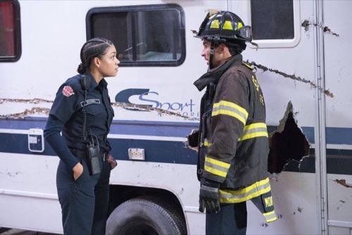 "Station 19 Recap 03/28/19: Season 2 Episode 11 ""Baby Boom"""