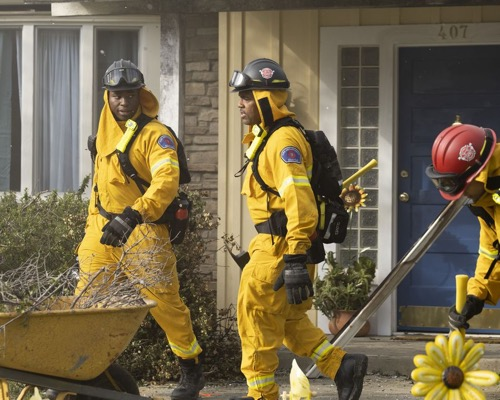 "Station 19 Finale Recap 05/16/19: Season 2 Episode 17 ""Into the Wildfire"""