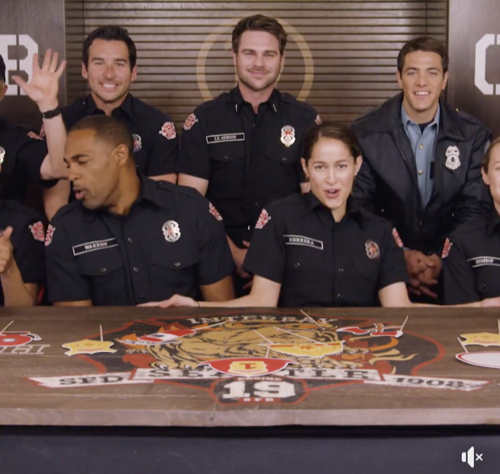 "Station 19 Premiere Recap 3/22/18: Season 1 Episode 1 and 2 ""Stuck - Invisible to Me"""