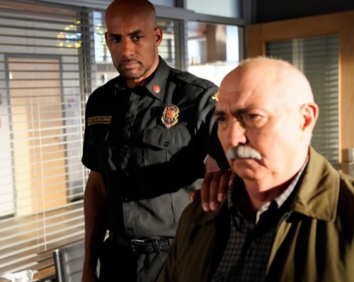 "Station 19 Recap 02/06/20: Season 3 Episode 3 ""Eulogy"""